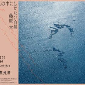 デザイナー藤原大による国内美術館初の個展「human nature Dai Fujiwara 人の中にしかない自然 藤原大」が7月17日より開幕!の画像
