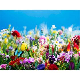山梨県立美術館 蜷川実花の大規模個展 -虚構と現実の間に「2021年7月10日〜8月29日」開催